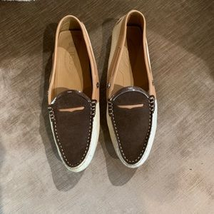 Todd flat shoes